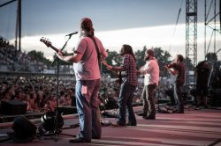 7.21.12 Minot, ND - Photo by Southern Reel